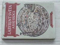 J. A. Komenský - Labyrint světa a ráj srdce (1958)