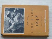 Jack Lindsay - Lidé roku 1848 (1950)