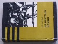 KOD 138 - Pašek - Nesmrtelný kovboj (1976)