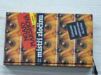 Ngaio Marshová - Mistři zločinu (2000)