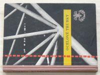 Ocelové trubky - Katalog - Ministerstvo hutního průmyslu a rudných dolů