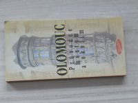 Olomouc - Průvodce městem a okolím (1998)