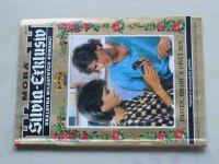 Silvia-Exklusiv sv. 064 - Prsten, hrabě a dívčí sen (1997)