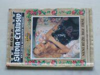 Silvia-Exklusiv sv. 077 - Není růže bez trní (1998)
