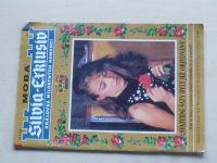 Silvia-Exklusiv sv. 086 - Svatební šaty byly již objednány (1998)