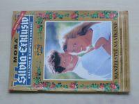 Silvia-Exklusiv sv. 091 - Manželství na víkend (1999)