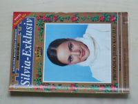 Silvia-Exklusiv sv. 142 - Propadla jeho kouzlu (2003)