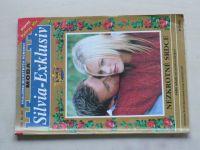 Silvia-Exklusiv sv. 143 - Nezkrotné srdce (2003)