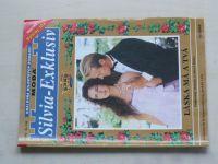 Silvia-Exklusiv sv. 144 - Láska má a tvá (2003)
