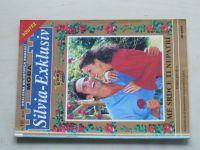 Silvia-Exklusiv sv. 151 - Mé srdce ti nepatří (2004)