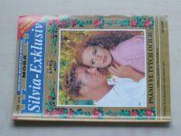 Silvia-Exklusiv sv. 154 - Psáno ve tvých očích (2004)