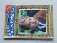 Silvia-Exklusiv sv. 163 - Srdce chladné a prázdné (2004)