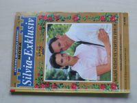 Silvia-Exklusiv sv. 168 - Mladé štěstí ve starých zdech (2005)