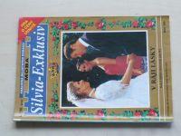 Silvia-Exklusiv sv. 198 - V ráji lásky (2006)