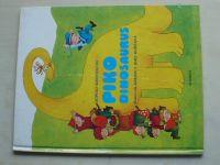 Suhodolčan - Piko dinosaurus (1983)