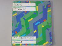 Bald, Cobb, Schwarz - Active grammar (1986) anglicky