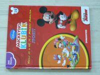 Disney - Mickeyho klubík 19 - Hraj si a uč se s Mickey Mousem - Sport! (2013)