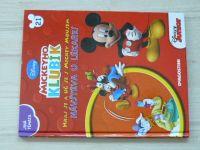 Disney - Mickeyho klubík 21 - Hraj si a uč se s Mickey Mousem - Náštěva u lékaře (2013)