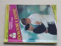 Doktor v domě 107 - Helmová - Detektiv v bílém plášti (1994)