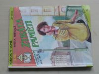 Doktor v domě 39 - Freyová - Ztráta paměti (1993)