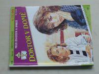 Doktor v domě 46 - Freyová - Mezi životem a smrtí (1993)