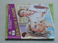Doktor v domě 49 - Wincklerová - Prozření doktora Hallborga (1993)