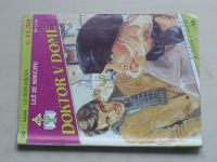 Doktor v domě 50 - Bergerová - Lež ze soucitu (1993)