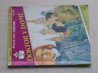 Doktor v domě 53 - Borchertová - Žaluji vás, doktore (1993)