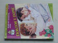 Doktor v domě 57 - Clausenová - Musíš být statečná, Anito (1993)
