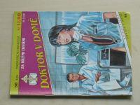 Doktor v domě 58 - Schwarzová - Za bílými dveřmi (1993)