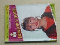 Doktor v domě 64 - Berghová - Rozmazlená dívka (1994)