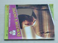 Doktor v domě 69 - Baldenová - Venkovský lékař (1994)