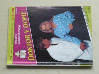 Doktor v domě 73 - Baldenová - Osudná lehkovážnost (1994)