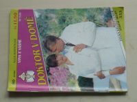Doktor v domě 80 - Kortenová - Vina z vášně (1994)