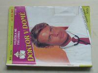 Doktor v domě 81 - Wulffová - Vyléčila mě tvá láska (1994)