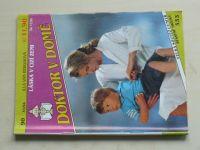 Doktor v domě 90 - Illa van Berghová - Láska v cizí zemi (1994)