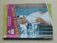 Doktor v domě 92 - Freyová - Nevracej se k minulosti (1994)