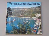 Friuli - Venezia Giulia (nedatováno) anglicky, německy, italsky