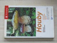 Garnweidner - Houby - Určování - Poznávání - Sbírání (1999)