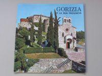 Gorizia - E la sua provincia (nedatováno) anglicky, německy, španělsky, chorvatsky