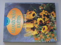 Hessayon - Aranžování květin (2000)