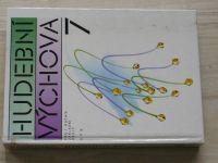 Hudební výchova 7. pro 7. ročník základní školy (1991)