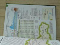 Jelínek - První Fotbalový atlas světa (2000)