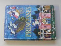 Johnson - The Hamish Hamilton Book of Princesses (1963) anglicky
