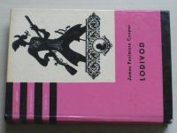 KOD 126 - Cooper - Lodivod (1973)