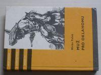 KOD 148 - Pašek - Muž pro Oklahomu (1981)