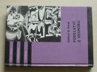 KOD 189 - Simak - Poselství z vesmíru (1990)