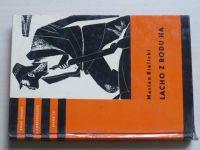KOD 70 - Bielicki - Lacho z rodu Ha (1964)