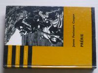 KOD 92 - Cooper - Prérie (1967)