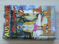 Lenka Kořínková Holas - Austrálie? žila a jedla jsem tam 7 let (1999)